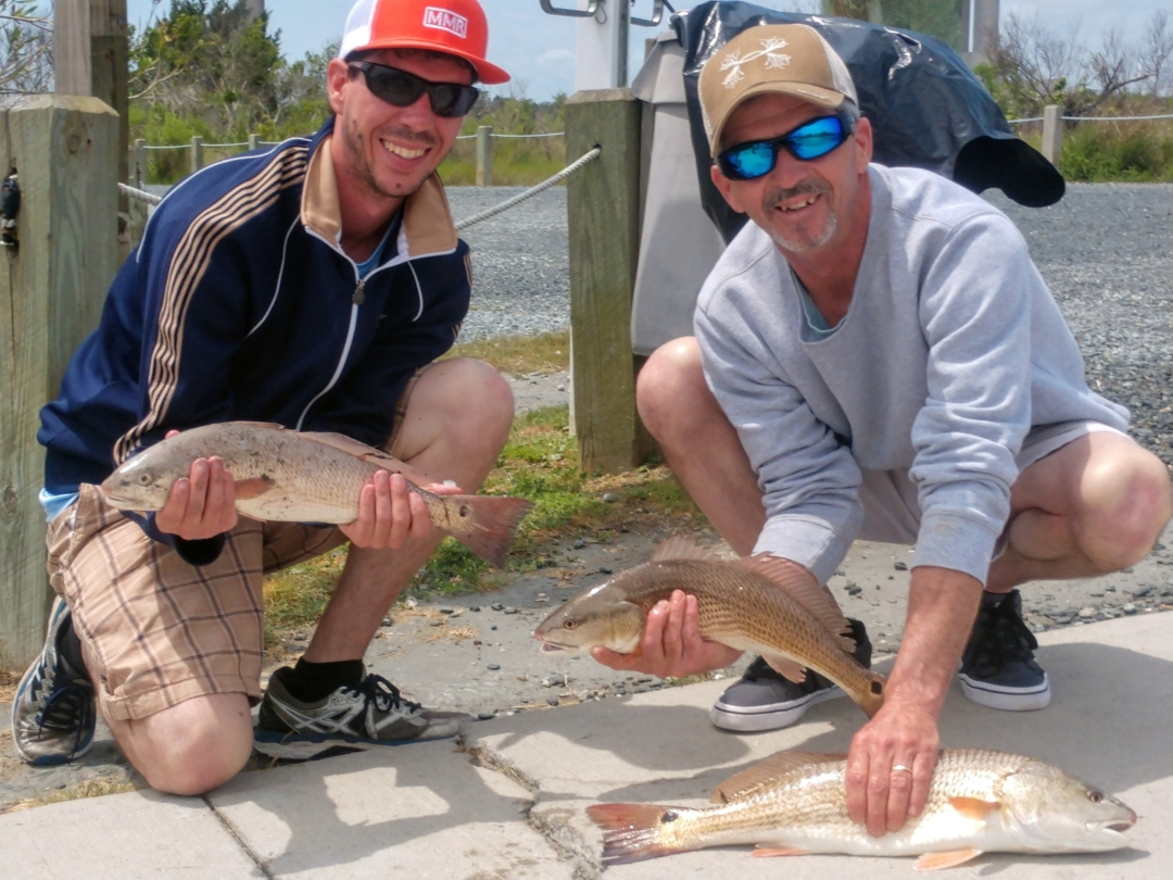 5-11-2019 NX Charters – Surf City, Topsail Island, Wrightsville & Carolina Beach Fishing Report 7